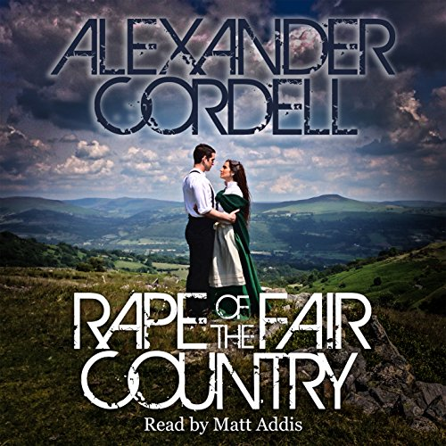 Rape of the Fair Country: The Mortymer Trilogy, Book 1