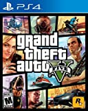 Grand Theft Auto V - PlayStation 4 by Rockstar Games
