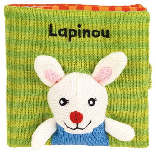 Lapinou en tricot