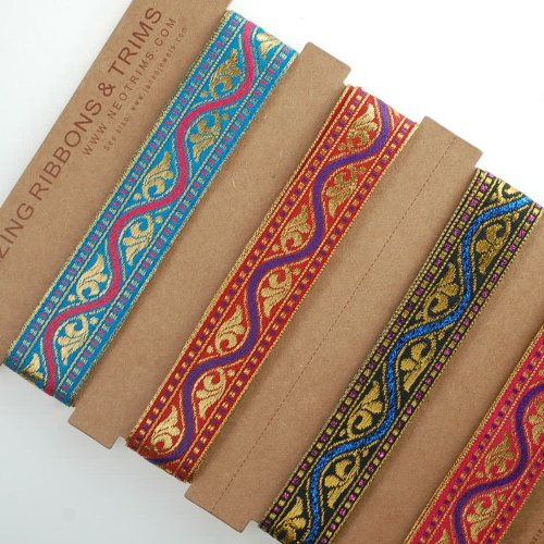 splendido-india-sari-decorativa-nastro-2-cm-oro-rosso-viola-e-rosso-ciliegia-nastro-finiture-con-ind