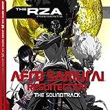 Afro Samurai (Resurrection) [Vinyl LP] - Soundtrack [the Rza Presents]