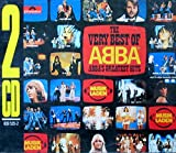Very best of-Abba's greatest hits