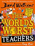 The World's Worst Teachers only £7.49 on Amazon