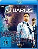 Aquarius - Staffel 2 - Episode 01-13 [Blu-ray]