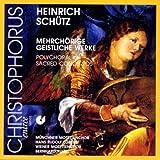 Polychoral Sacred Concertos (Muenchner Motettenchor)
