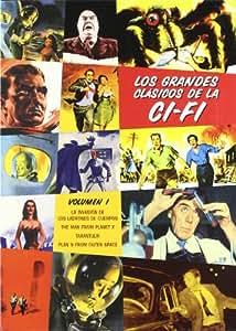 Los Grandes Clasicos De La Ci-Fi /Vol.1