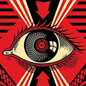 """Open Your Eyes [12"""" VINYL]"""