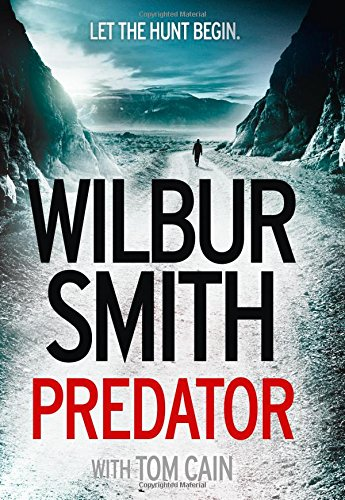 Predator (Hector Cross 3)