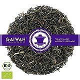N° 1305: Tè verde biologique in foglie'Ceylon Wattawalla OP' - 1 kg - GAIWAN GERMANY - tè in foglie, tè bio, tè verde da Ceylon, 1000 g