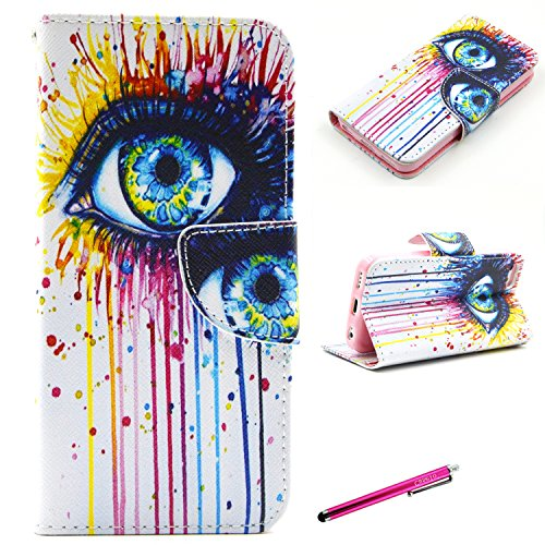 iphone-5c-casecard-holder-jcmax-premium-flip-book-style-pu-leather-wallet-case-cover-with-credit-car