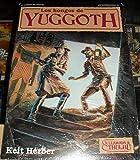 Los Hongos de Yuggoth Modulo La Llamada de Cthulhu JOC Internacional...