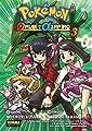 Pokémon Rubí Omega Alfa Zafiro 3 por Norma Comics