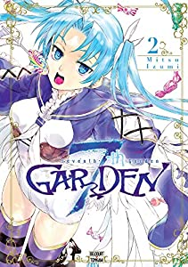 7th garden Edition simple Tome 2