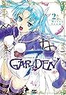 7th garden, tome 2 par Izumi