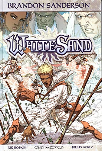 White Sand, Tome 1 : par  (Album - Apr 16, 2019)