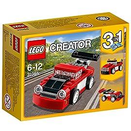 LEGO-Creator-31055-Rennwagen-rot