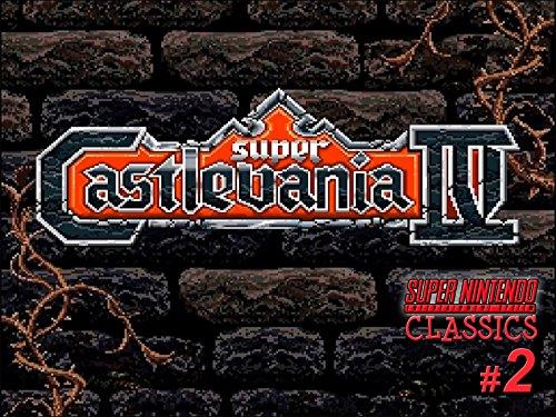 Clip: Super Castlevania IV - Alle einhundert - Dracula Amazon Instant