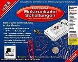 Lernpaket Elektronische Schaltungen selbst entwickeln und aufbauen: Der praktische Schnellstart in die Entwicklung eigener Schaltungen