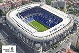 Grupo Erik Editores gpe4314–Real Madrid Stadion Poster, 61x 91,5cm