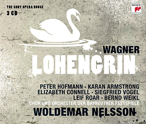 Wagner: Lohengrin - the Sony Opéra House