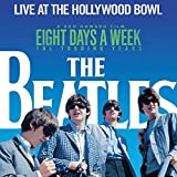 The Beatles : Live At The Hollywood Bowl - Édition Digipack