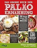 Image of Das große Buch der Paläo-Ernährung