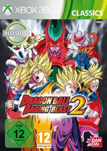 Dragonball Raging Blast 2 [Xbox Classics]