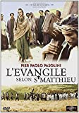 L'Évangile selon St Matthieu