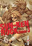 Sun-Ken Rock Vol.3