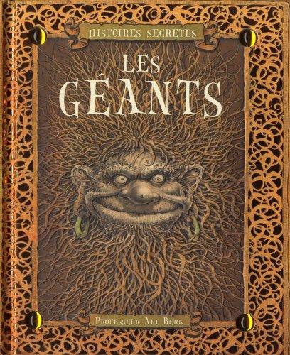 Les géants : Ou le Codex giganticum
