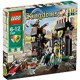 LEGO Kingdoms 7187 - Flucht aus dem Drachengefängnis - LEGO