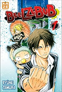 Beelzebub Edition simple Tome 1