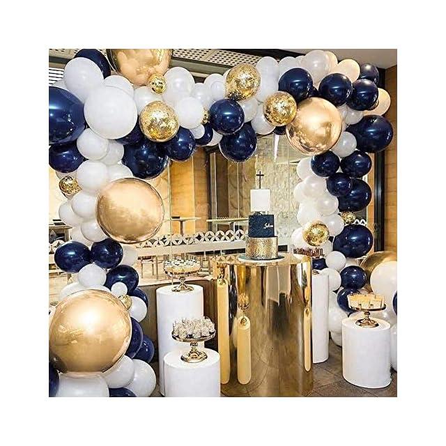 38e5c244f56337 Ayam Ballon Bande De Bande 2Pcs 16Ft Long à Faire La Voûte Guirlande ...