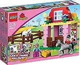 LEGO Duplo 10500 - Pferdestall