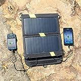 - Aufladegerät Solar