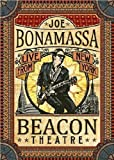 Joe Bonamassa - Beacon Theatre: Live from New York [Blu-ray]