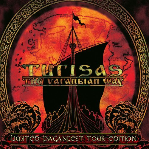 The Varangian Way, Tour Edition by TURISAS (2008-04-29)