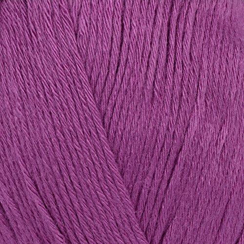 Alize Yarn - Bamboo Fine - 100% Bamboo - Fuschia