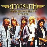 Aerosmith: Broadcast Collection 1973-1994 (Audio CD)