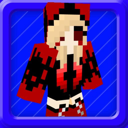 Halloween Skins for Minecraft ()