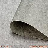 YSHIELD® Abschirmgewebe HNG100 | HF+NF | Breite 66 cm | 1 Laufmeter