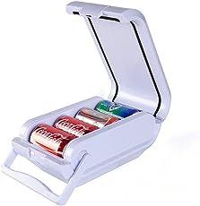 G- Auto Kühlschrank 3L Auto Haushalt Refrigeration Mini Kleine Kühlung Medizin Isolierung Kalt und Warm Box Autozubehör Kühlschränke (größe : Truck and Car)