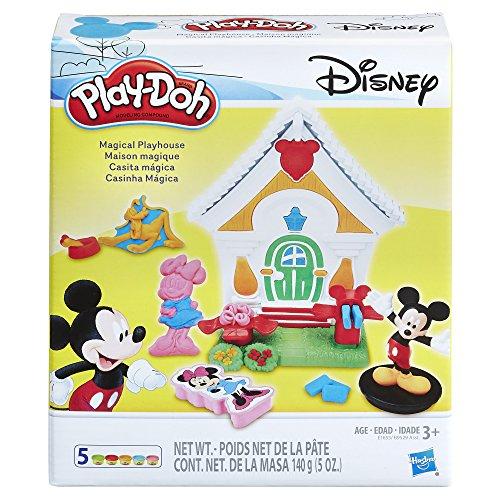 Play-Doh-Modelliermasse, E1655, abwechslungsreiches (Mickey Und Minnie Play-doh)