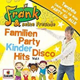 Familien Party Kinder Disco Hits