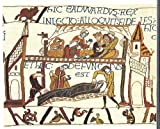 Cover of: The Bayeux Tapestry: The Norman Conquest 1066: Story of the Norman Conquest, 1066 | Norman Denny, Josephine Filmer-Sankey