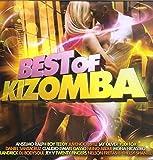 Kizomba - Best Of Kizomba [CD] 2015