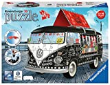 Ravensburger 3D-Puzzle 12525 Volkswagen T1 - Food Truck
