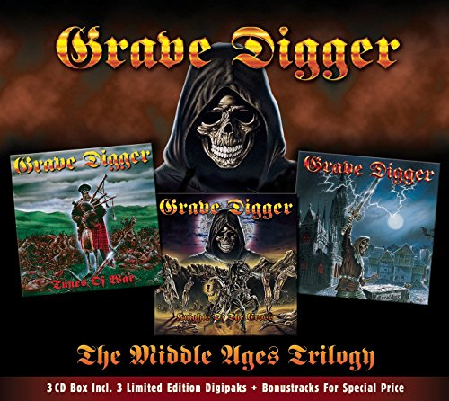 The Fall Of The Brave (Grave Digger Fall)