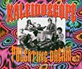 Songtexte von Kaleidoscope - Pulsating Dream