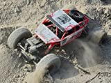 Top Race Tr-130 2,4 GHz Batteries télécommande Rock Crawler/Monster Truck 4 WD/Off Road véhicule jouet